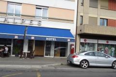 Photo Hotel 012